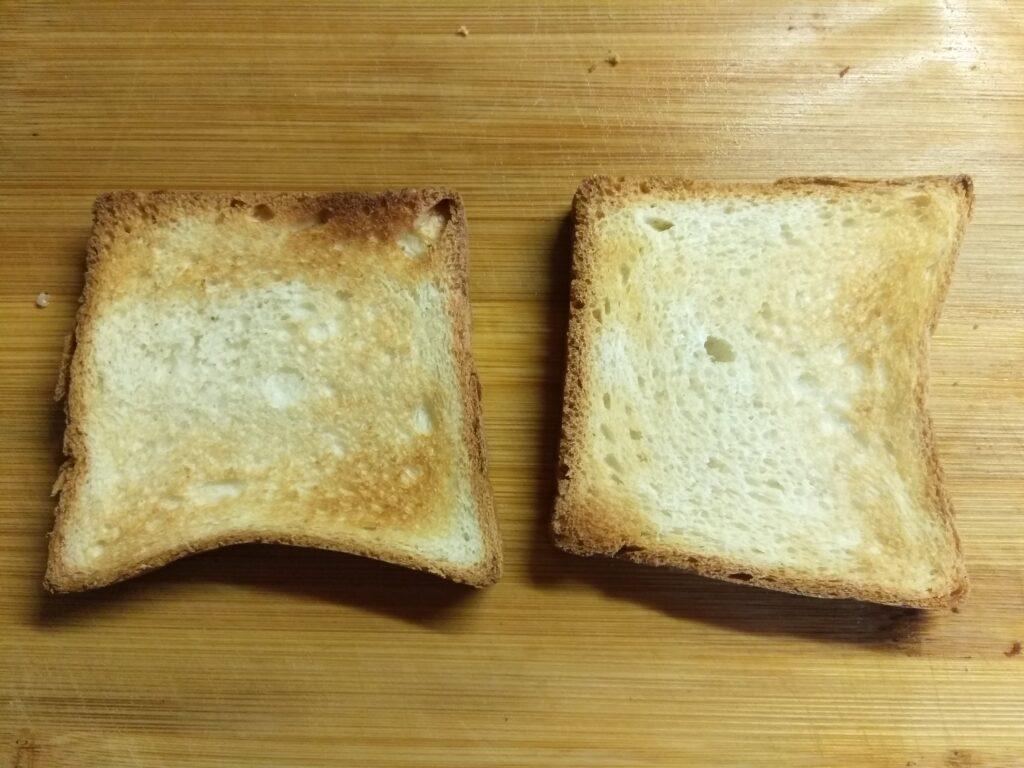 Фото рецепта - Мини-бутерброды с хамоном, огурцами и творожным сыром - шаг 1