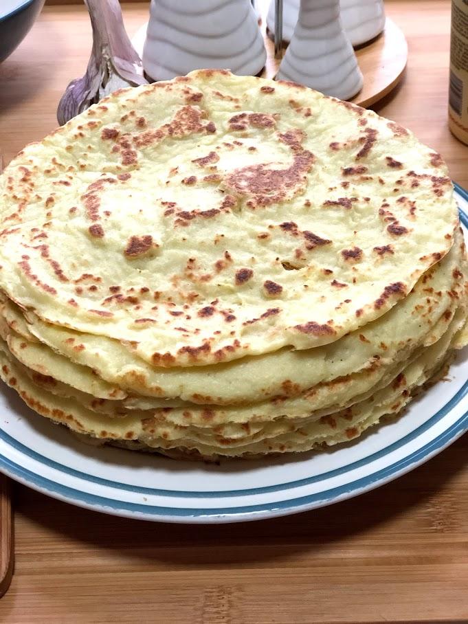 Фото рецепта - Кабачковый торт - шаг 12