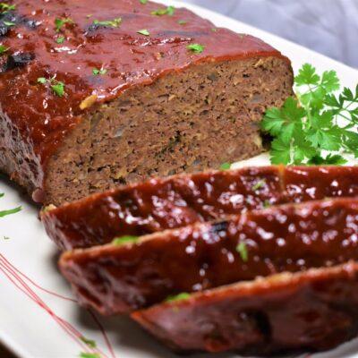 Мясной рулет из говядины - рецепт с фото