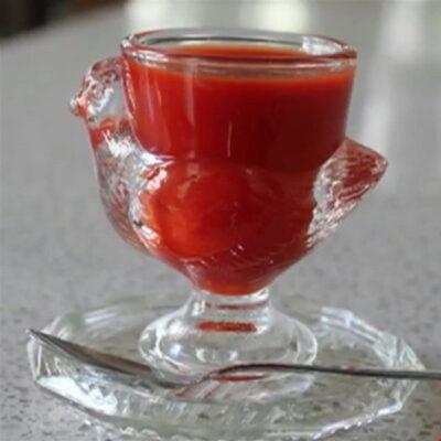 Домашний соус шрирача (сирача) - рецепт с фото