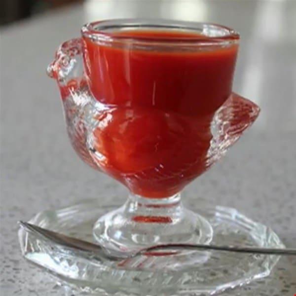 Домашний соус шрирача (сирача)