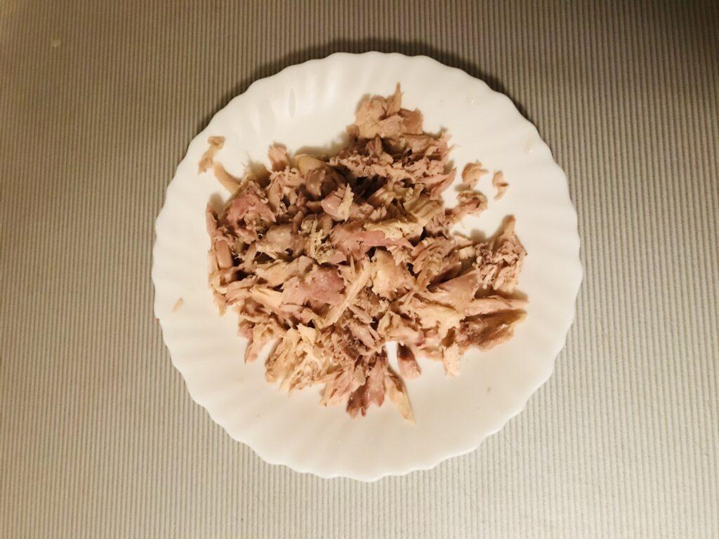 Фото рецепта - Суп из домашней курицы с макаронами - шаг 5
