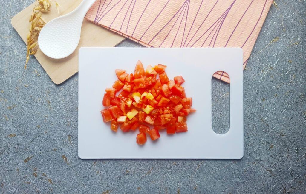 Фото рецепта - Суп с фрикадельками в мультиварке - шаг 2