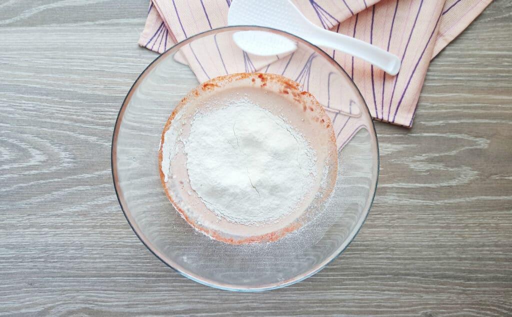 Фото рецепта - Стрипсы из куриной грудки в кляре - шаг 5