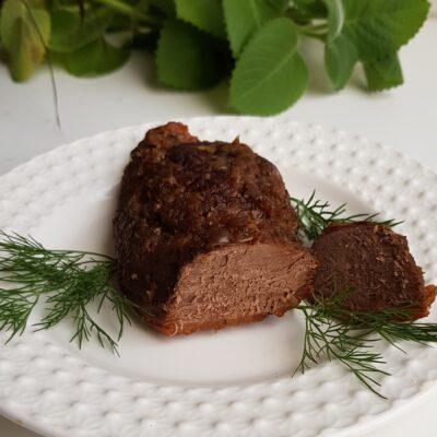 Утиная грудка в кисло-сладком соусе - рецепт с фото