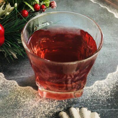 Компот фруктово-ягодное ассорти - рецепт с фото