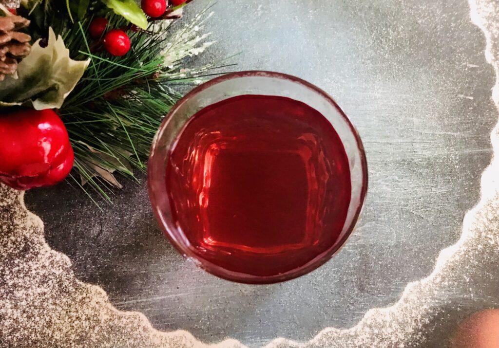 Фото рецепта - Компот фруктово-ягодное ассорти - шаг 5