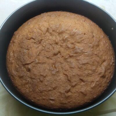 Простой рецепт пирога на сливочном масле - рецепт с фото
