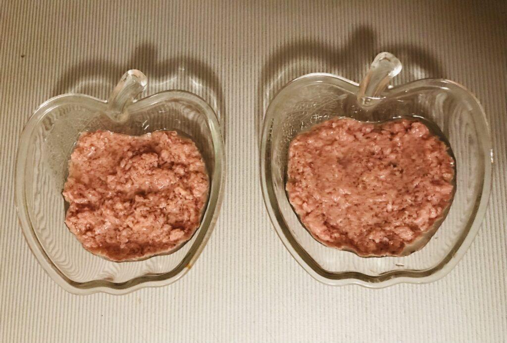 Фото рецепта - Салат «Мимоза» с тунцом - шаг 2