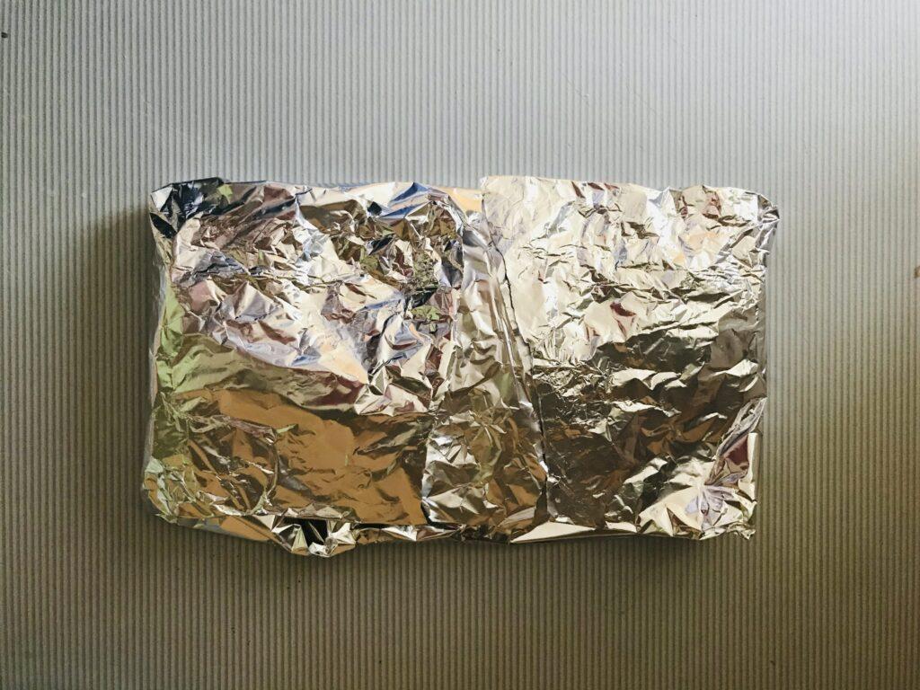 Фото рецепта - Запечённое куриное филе со сметаной в духовке - шаг 5