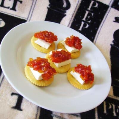 Джем из помидоров и бекона (закуска) - рецепт с фото