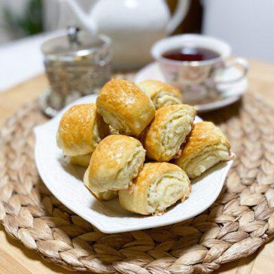Гата ереванская (печенье) - рецепт с фото