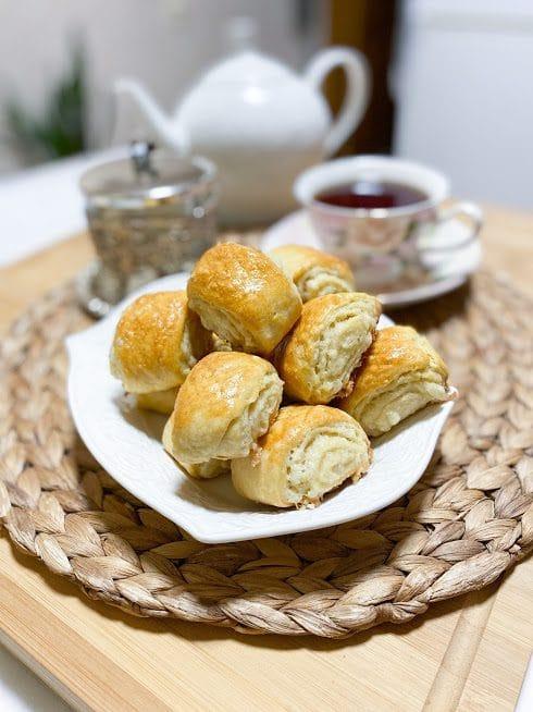 Гата ереванская (печенье)