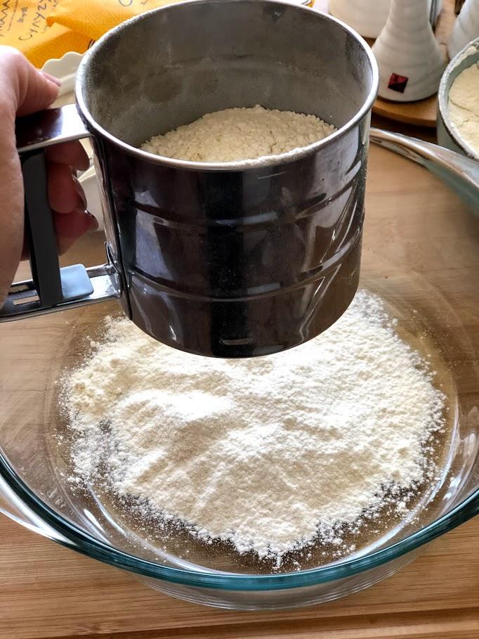 Фото рецепта - Хачапури по-аджарски - шаг 2