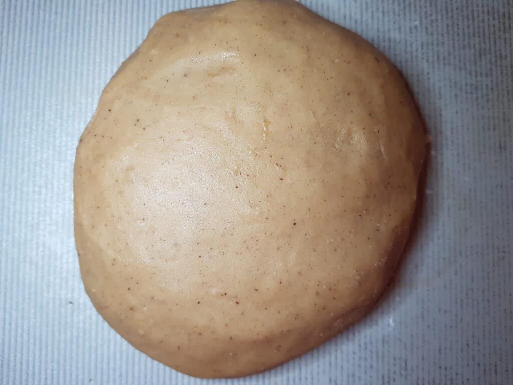 Фото рецепта - Имбирные печенья с сахарной глазурью - шаг 5