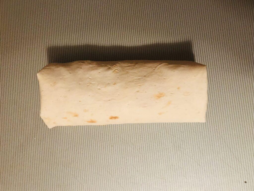 Фото рецепта - Донер с курицей и копченой паприкой - шаг 8