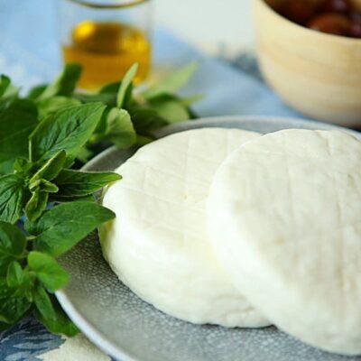 Как приготовить сыр Фета дома - рецепт с фото