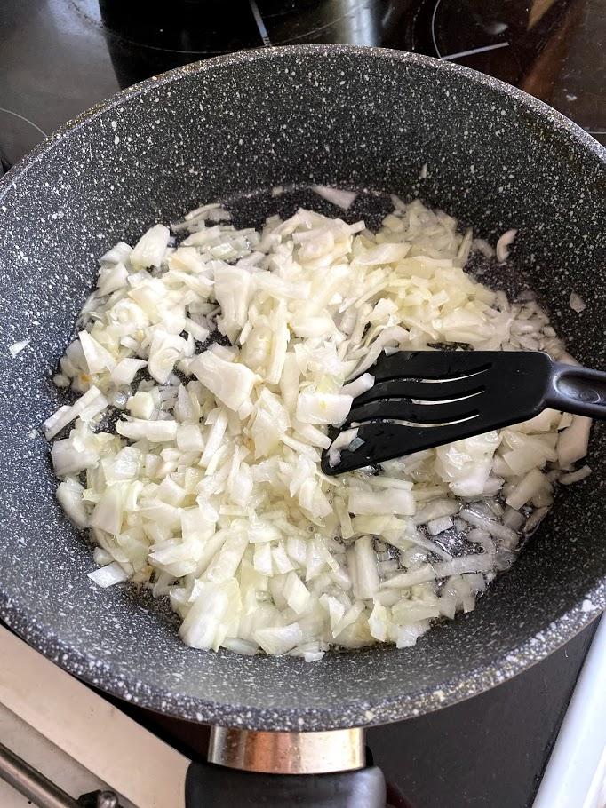 Фото рецепта - Каннелонни - шаг 4