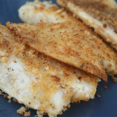 Как вкусно пожарить рыбу - рецепт с фото