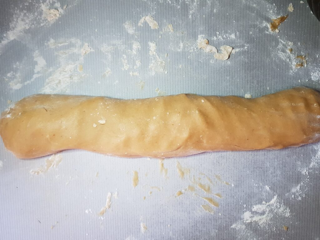 """Фото рецепта - Торт """"Рыжик"""" - шаг 5"""