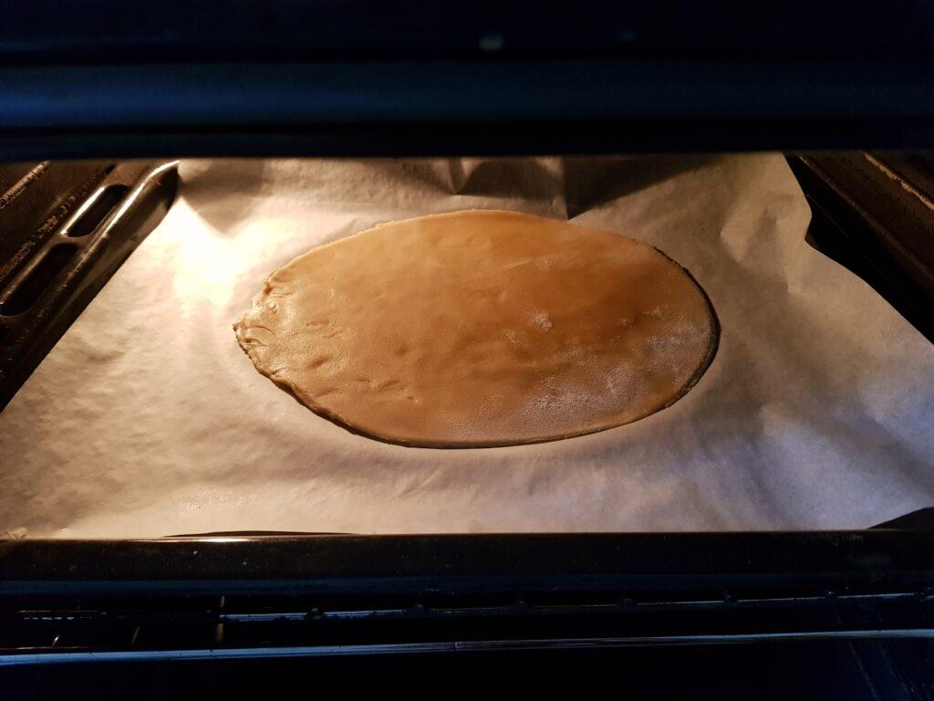 """Фото рецепта - Торт """"Рыжик"""" - шаг 7"""