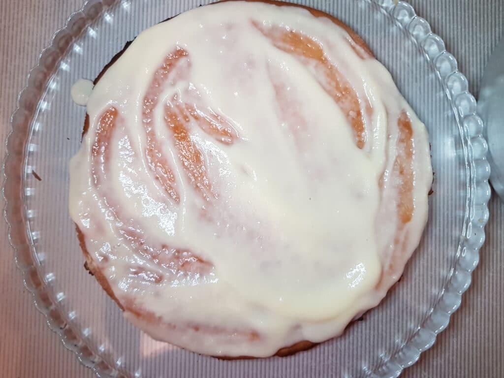 """Фото рецепта - Торт """"Рыжик"""" - шаг 9"""