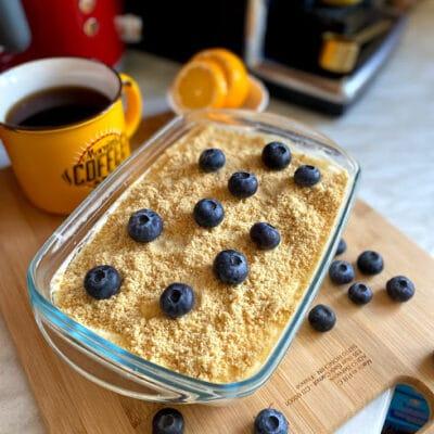Торт из печенья - рецепт с фото