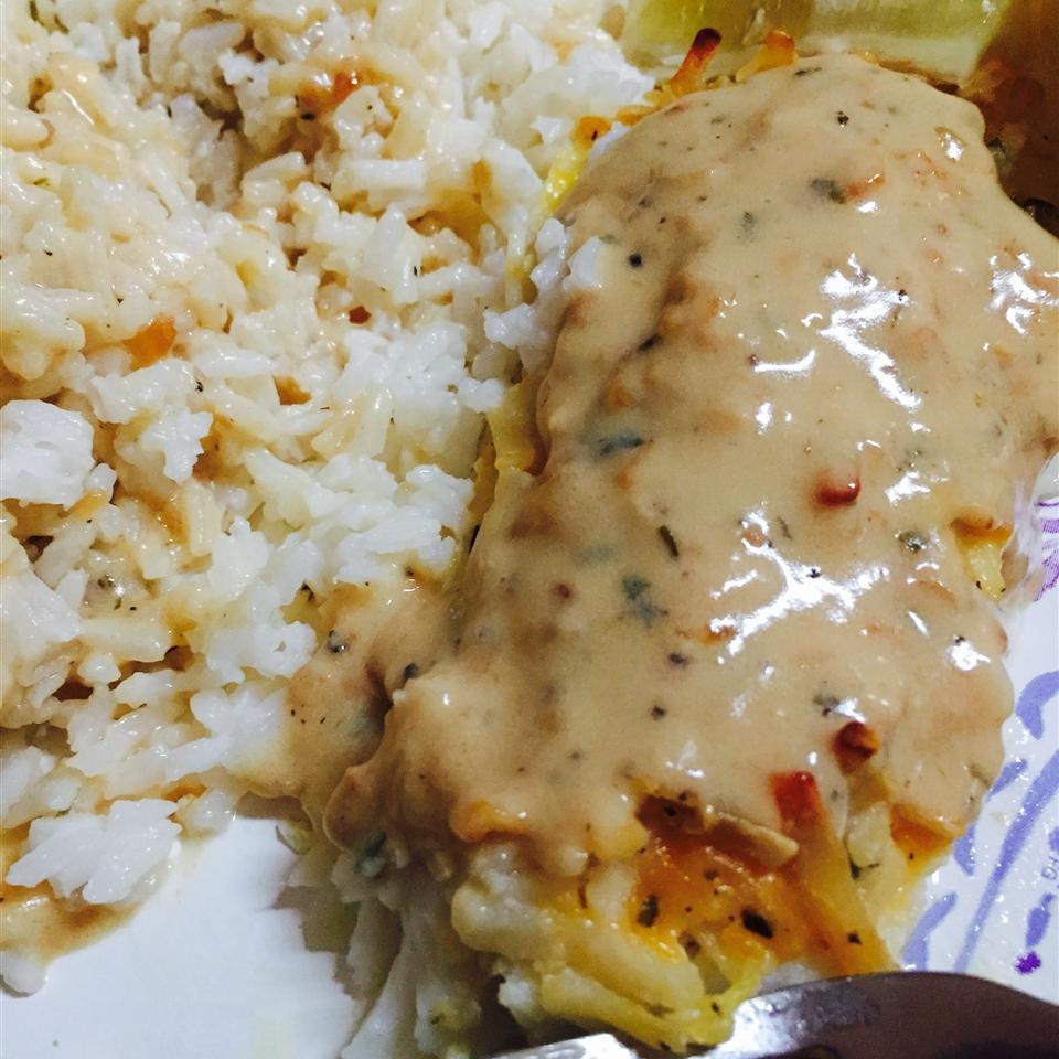 Винный чесночный соус для рыбы и морепродуктов