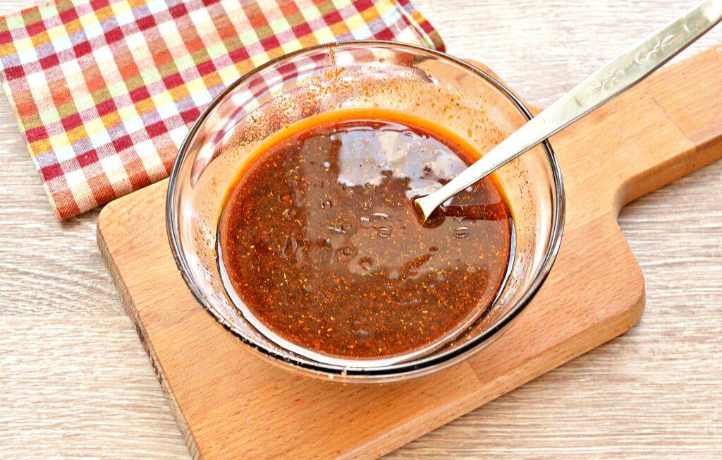 Фото рецепта - Куриные крылышки с румяной корочкой в сковороде гриль-газ - шаг 1