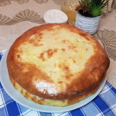 Осетинский пирог - рецепт с фото