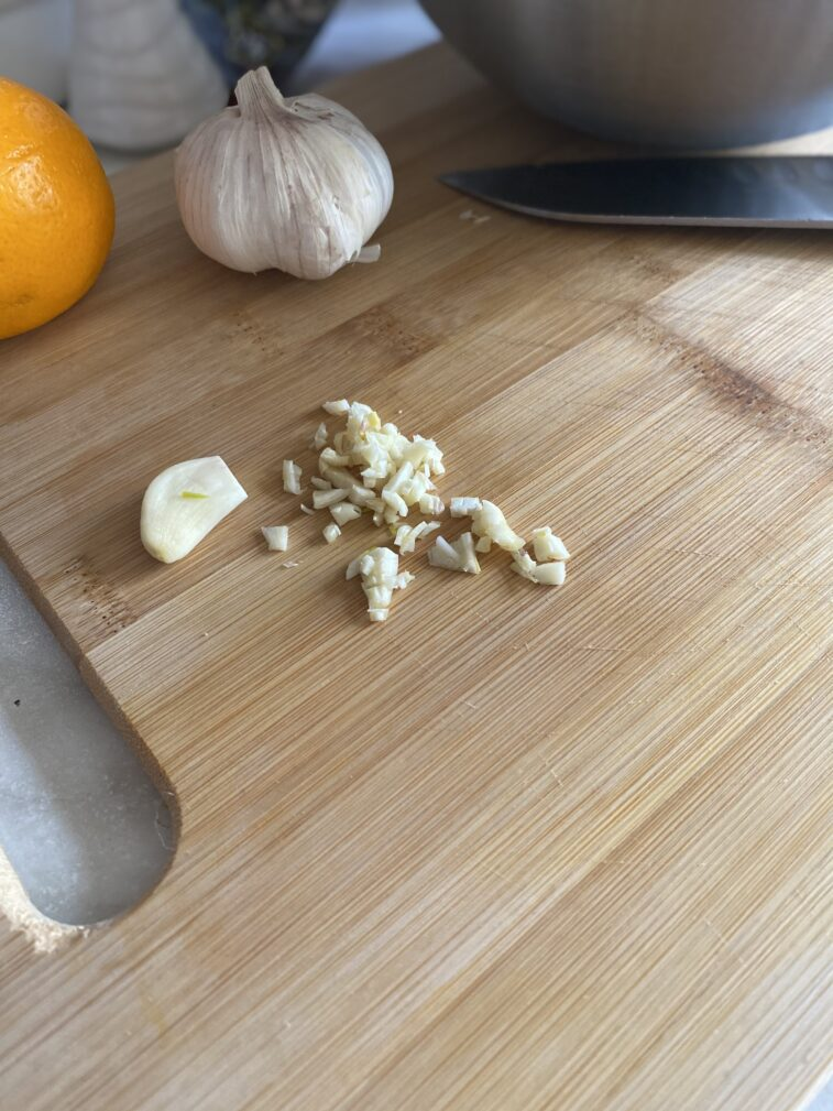 Фото рецепта - Запеченная тыква с индейкой в медовом соусе - шаг 4