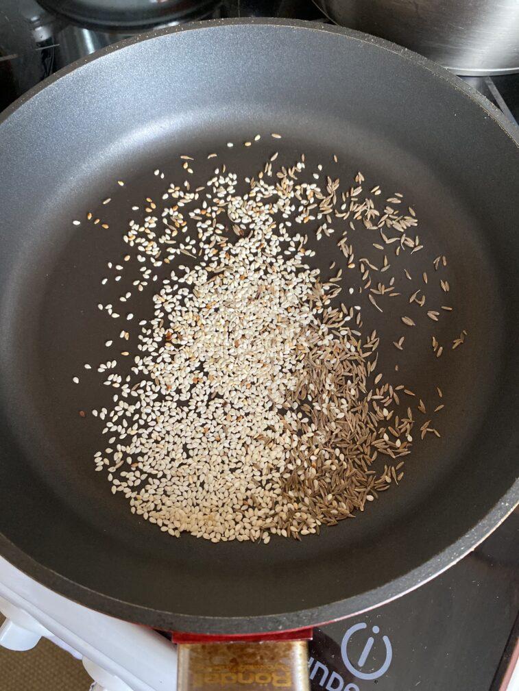 Фото рецепта - Хумус - шаг 5