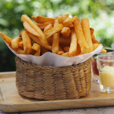 Картофель Фри - рецепт с фото