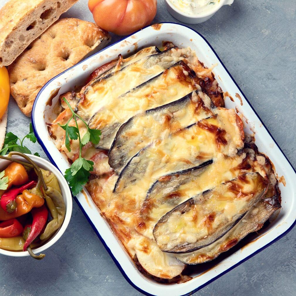 Фото рецепта - Мусака греческая - шаг 5