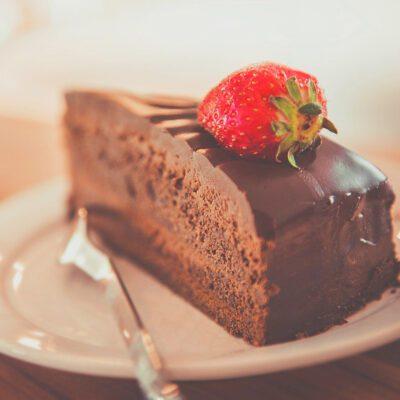 "Шоколадный торт а-ля ""Прага"" - рецепт с фото"