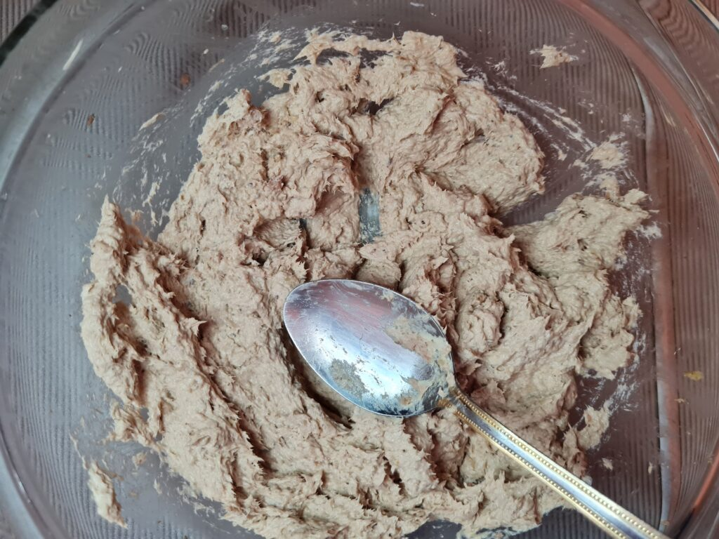 Фото рецепта - Куриный паштет к завтраку - шаг 5