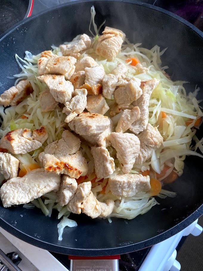 Фото рецепта - Солянка с индейкой - шаг 8