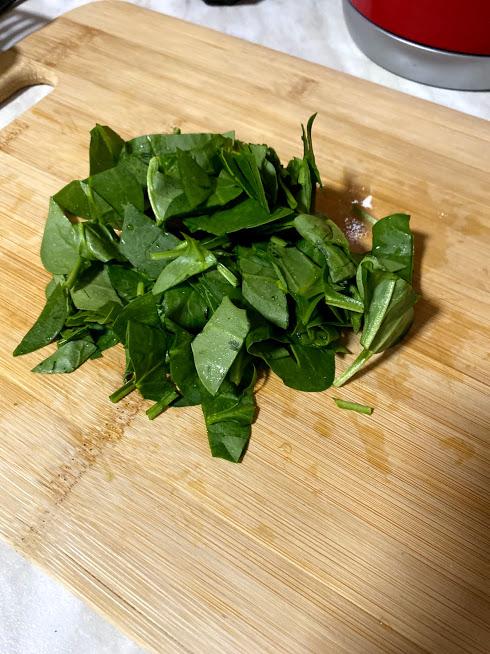 Фото рецепта - Похлебка из чечевицы и киноа - шаг 10