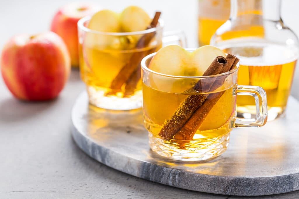 Фото рецепта - Яблочный сидр - шаг 10