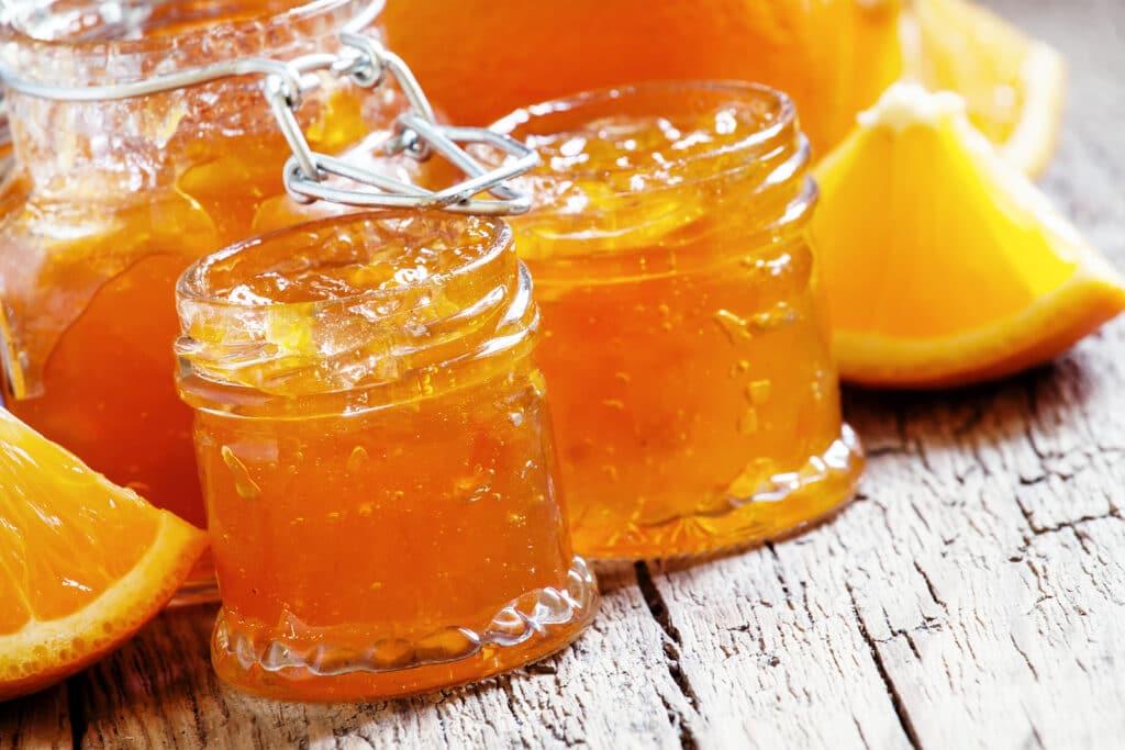Фото рецепта - Варенье из апельсинов - шаг 5