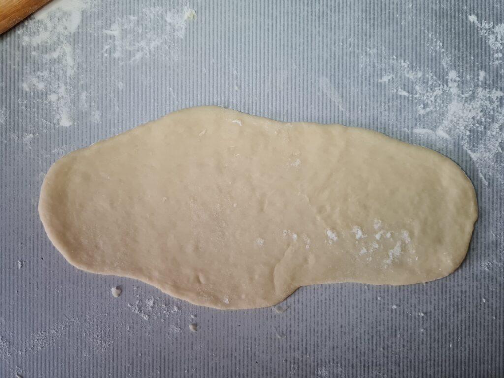 Фото рецепта - Ванильные булочки в духовке - шаг 7