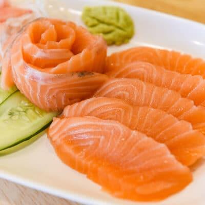 Как засолить красную рыбу - рецепт с фото