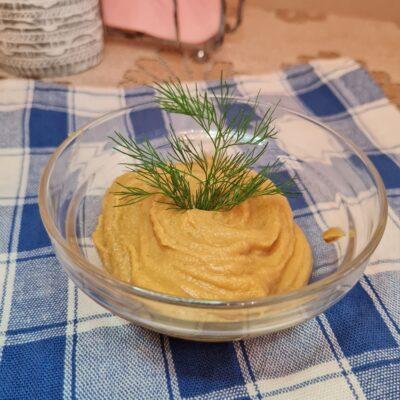Горчица на воде - рецепт с фото