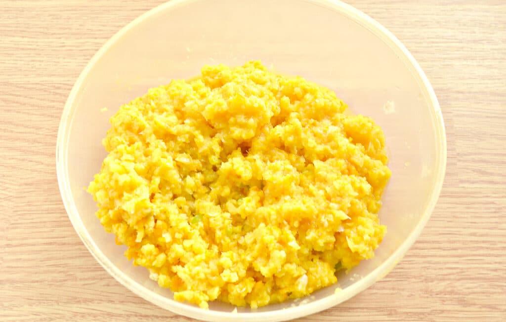 Фото рецепта - Варенье из кабачков с апельсином - шаг 5