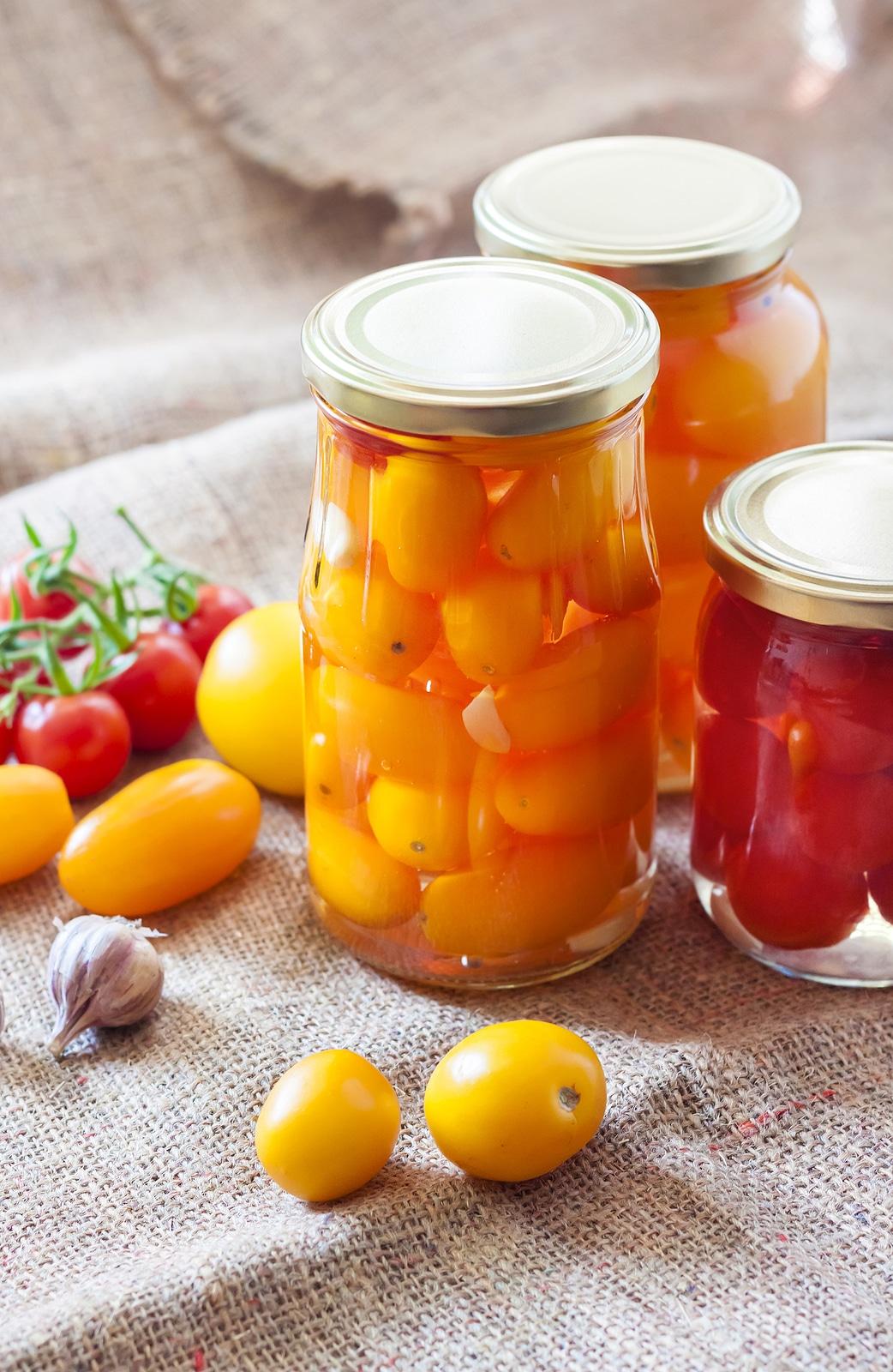 <span>Соленые помидоры</span>
