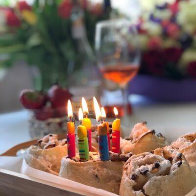 Яблочные розы - рецепт с фото