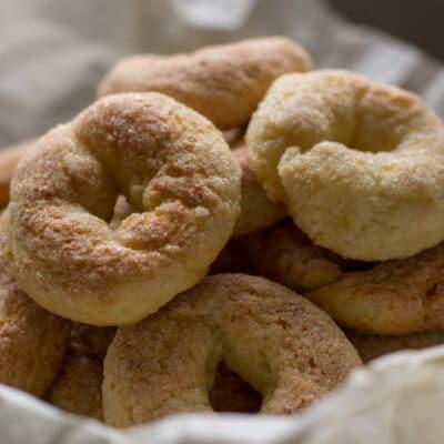 печенье кральки
