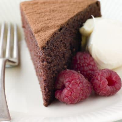 Воздушный шоколадный бисквит - все тонкости выпечки