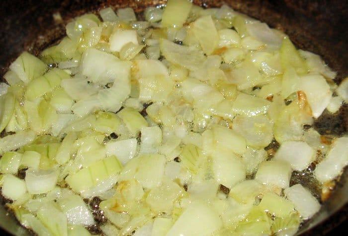 Фото рецепта - Мясные «Ёжики» с рисом - шаг 3