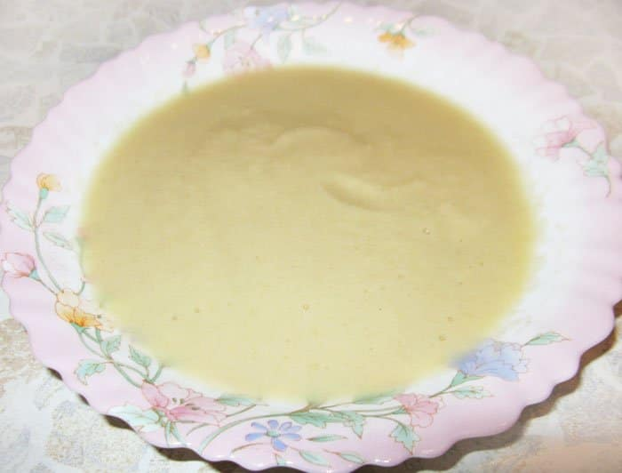 Фото рецепта - Детская каша - шаг 1